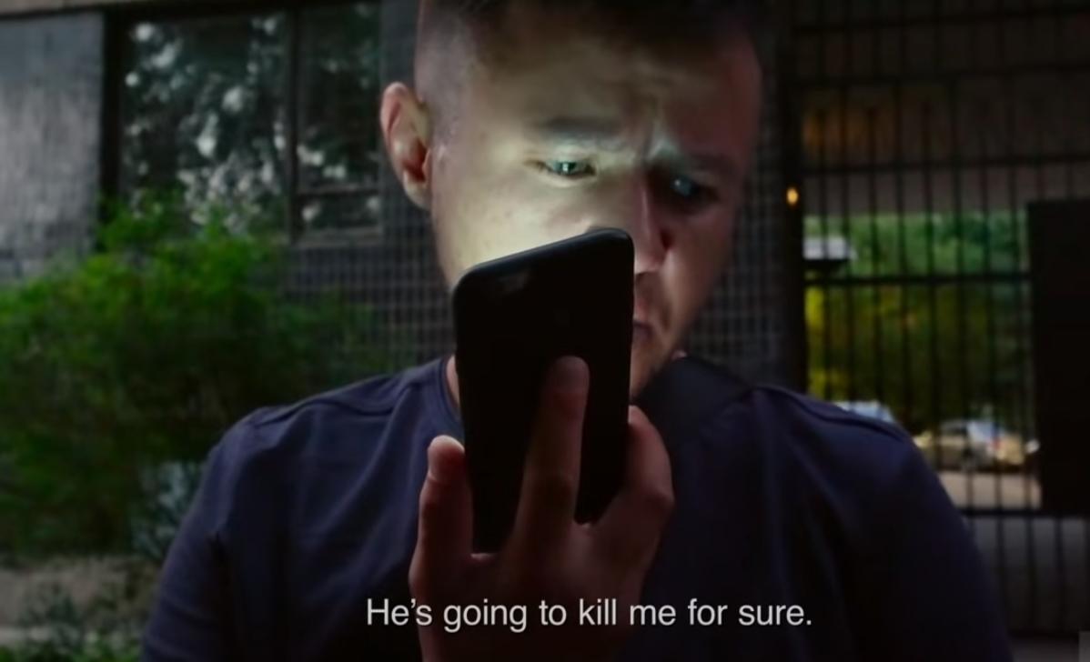 """""""Welcome To Chechnya"""": HBO comparte el primer trailer del crudo documental LGBTQI+ de Sundance"""