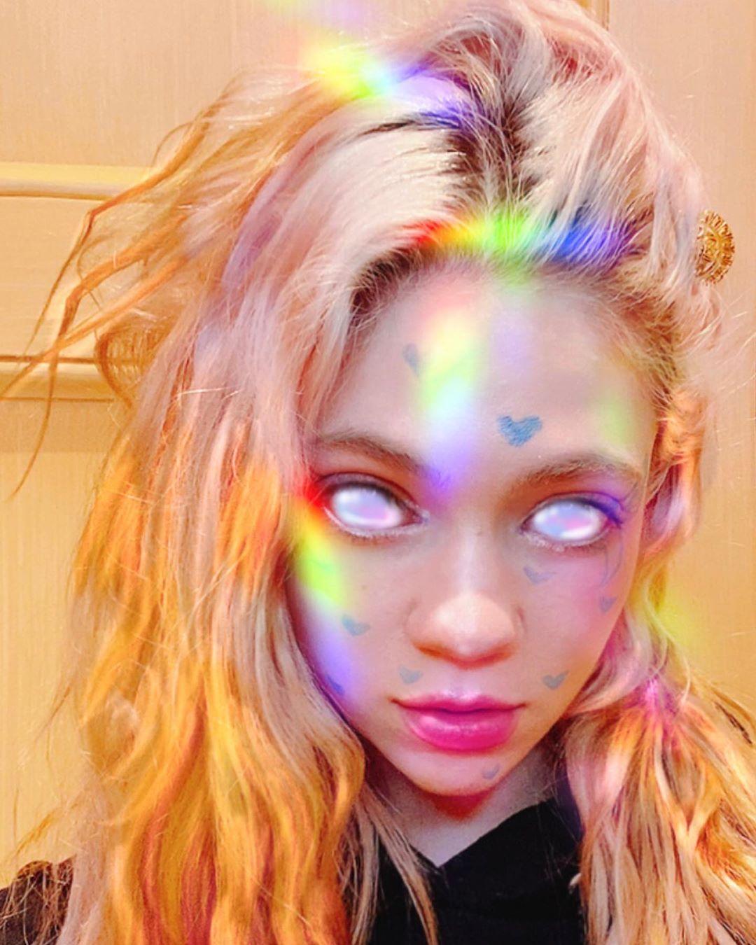 Las 8 mejores canciones de Grimes