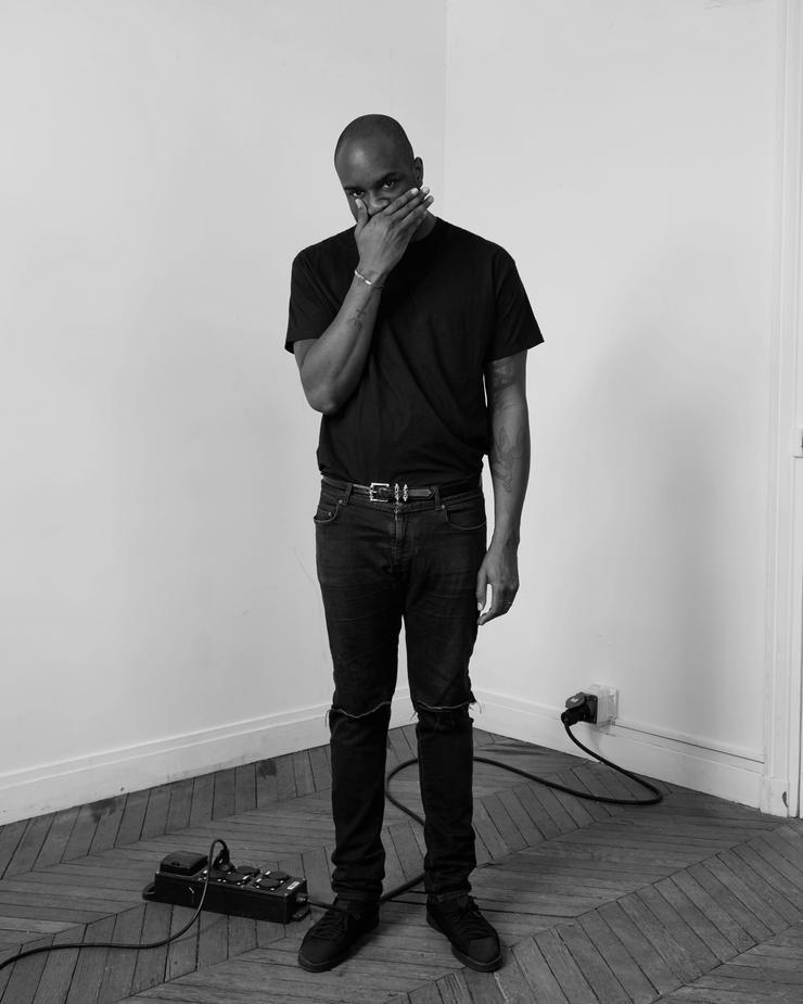 Virgil Abloh se disculpa por comentarios negativos sobre las protestas por la muerte de George Floyd