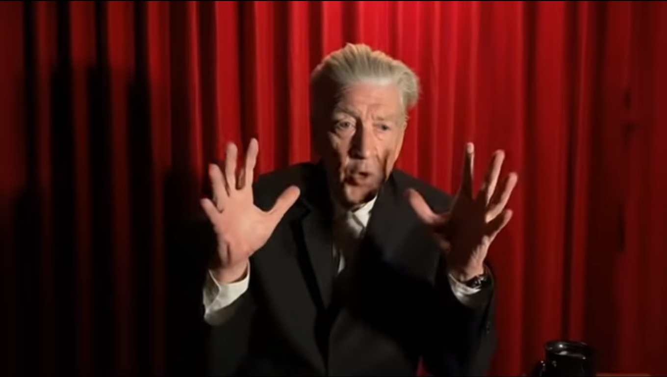 David Lynch reflexiona sobre su carrera y el mundo actual en un Q&A en su canal de YouTube
