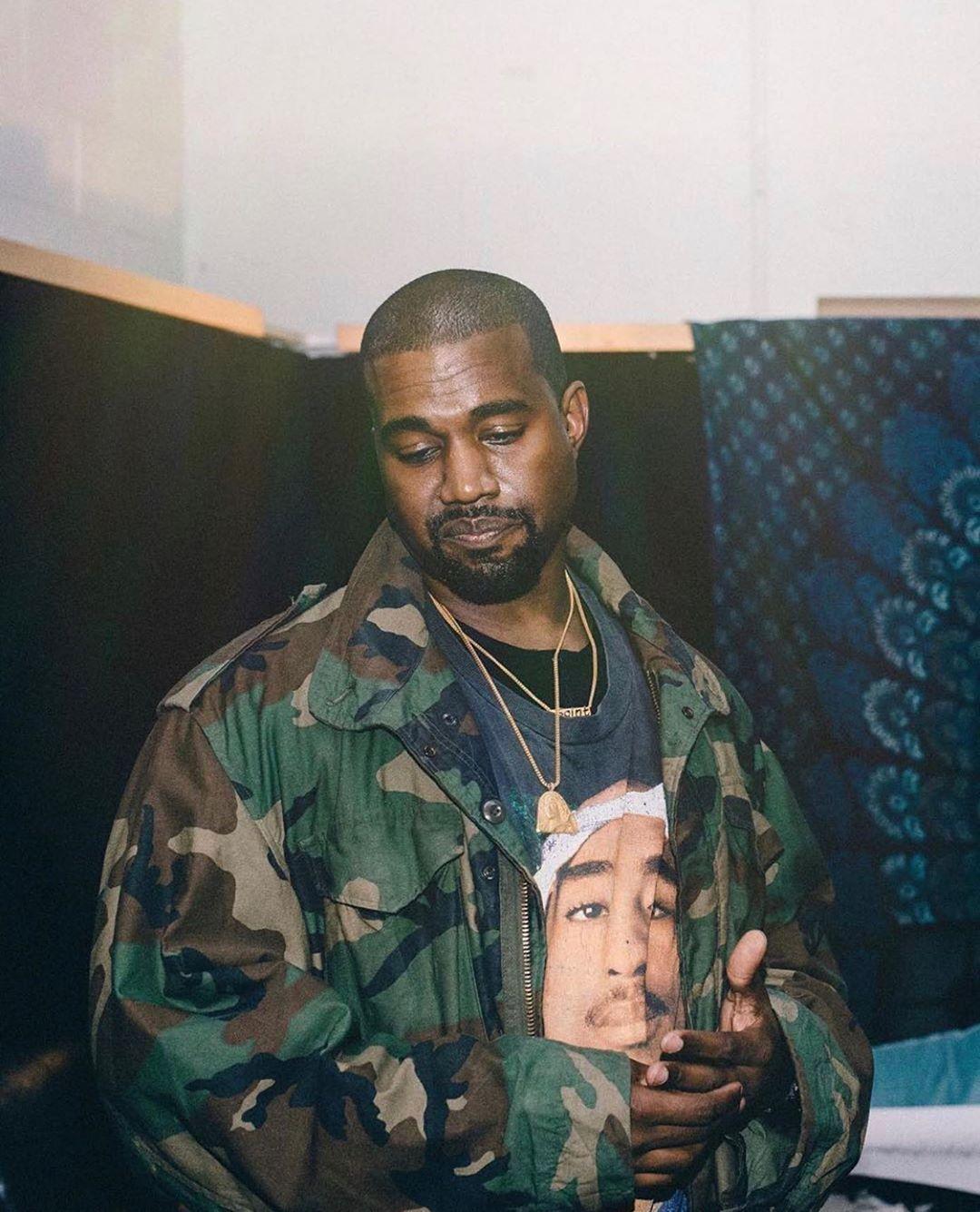 """Kanye West habla de la cancelación de artistas, la humanidad antes del COVID-19 y los medios: """"Van a intentar destrozarme"""""""