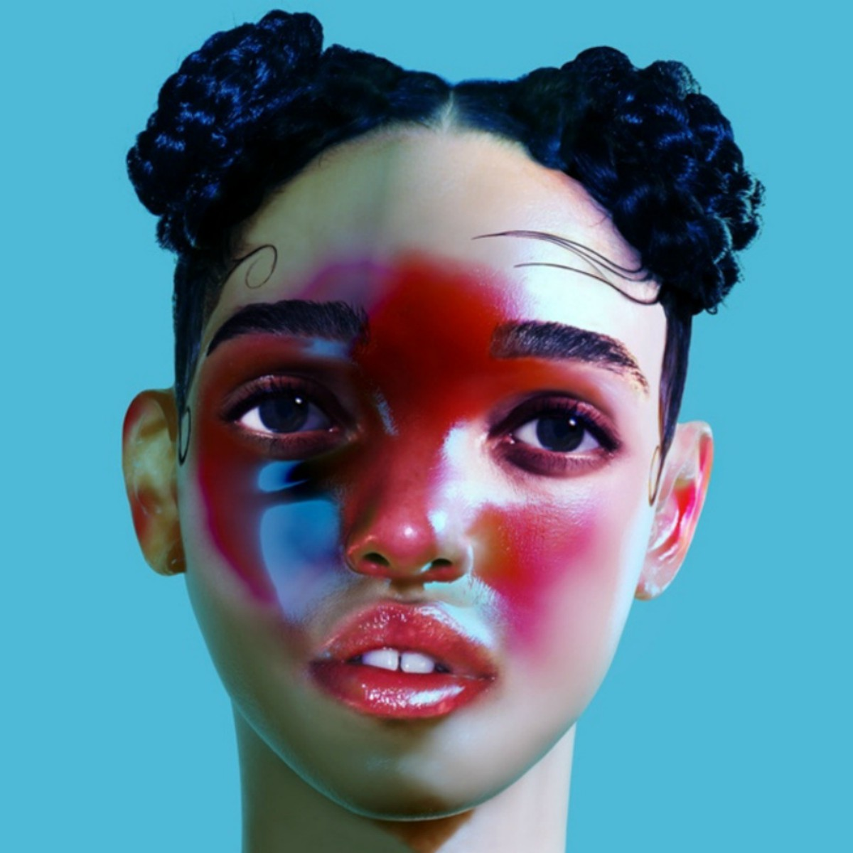 "Track by Track: FKA twigs, ""LP1"""