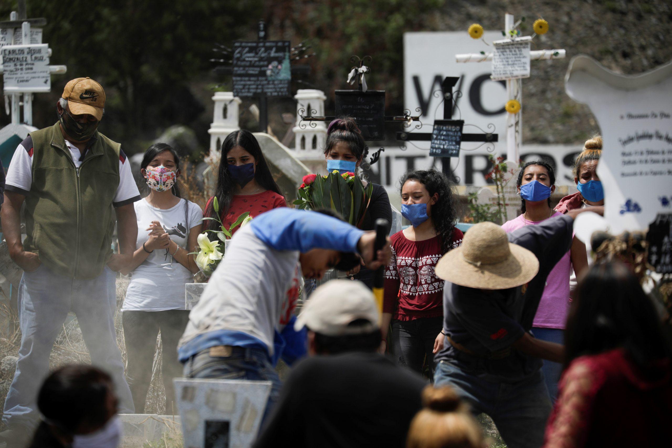 Coronavirus: Desempleo en Chile es el más alto en una década; México supera los 27.000 fallecidos
