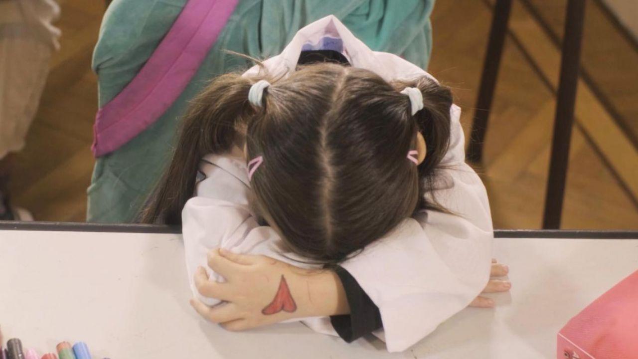 Colombia: Senado aprueba la cadena perpetua para violadores de niños