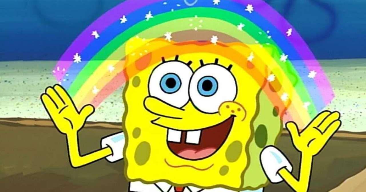 Nickelodeon anuncia que Bob Esponja es miembro de la comunidad LGBTQI+