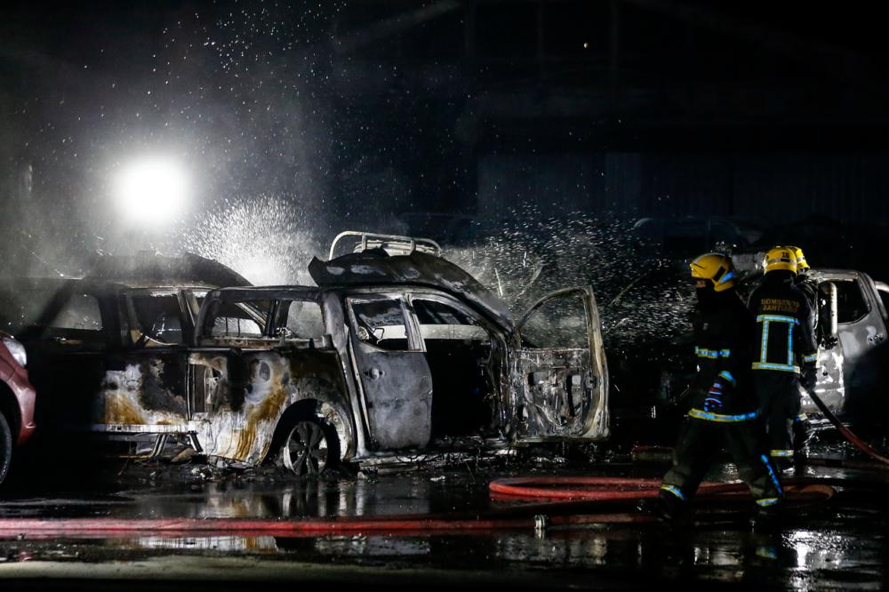 Retiro 10% AFP en Chile: Ataques, barricadas y saqueos acompañaron al cacerolazo de este martes