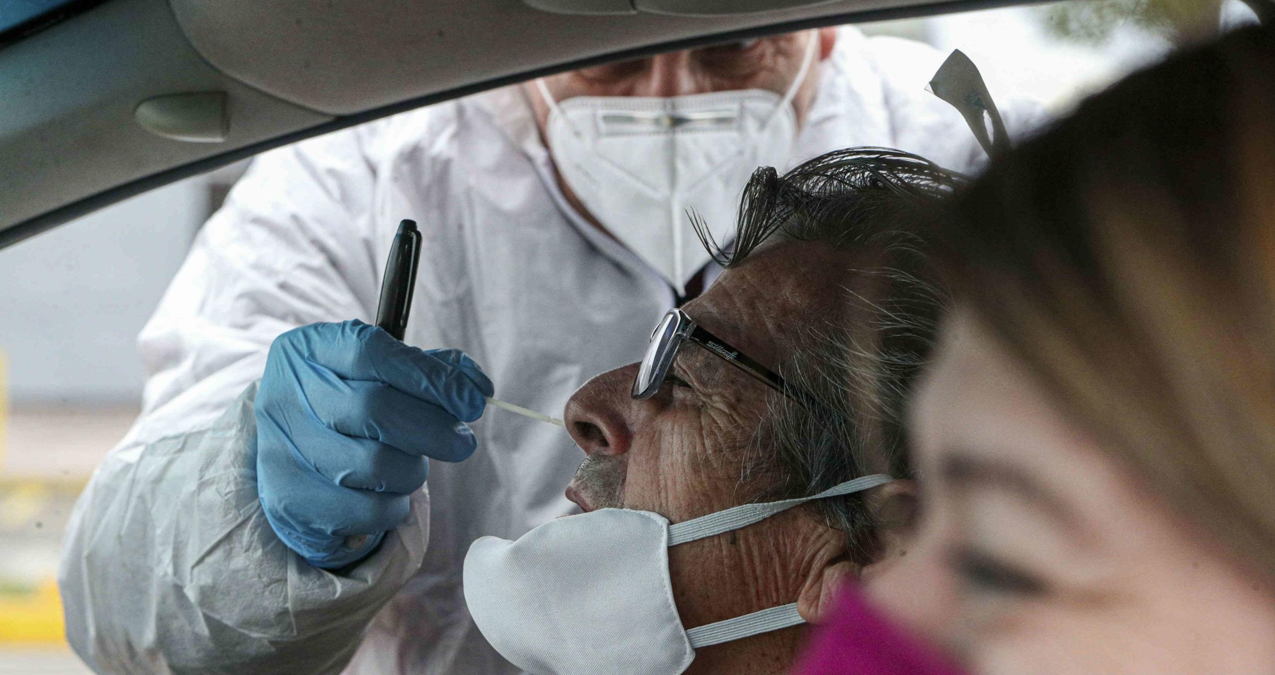Coronavirus: México registra nuevo récord de casos diarios; Bogotá vuelve a cuarentena desde el lunes 13 de julio
