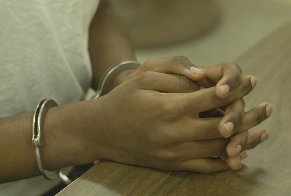 EE.UU.: Menor afroamericana de 15 años es encarcelada por no hacer su tarea en Internet