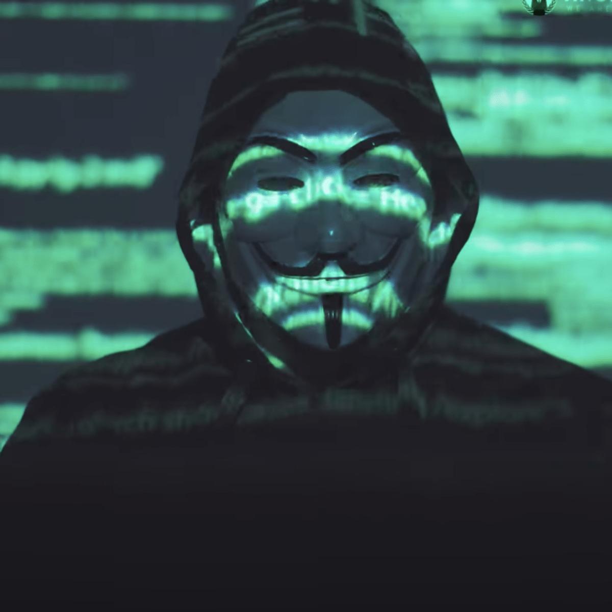 """Hacktivistas de Anonymous dicen que TikTok es """"malware operado por el gobierno chino"""""""