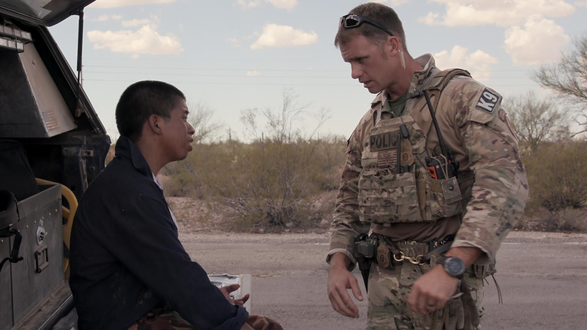 """""""Immigration Nation"""": La docuserie de Netflix que refleja la cruda realidad de los inmigrantes en EE.UU."""