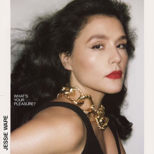 "Track by Track: Jessie Ware, ""What's Your Pleasure?"""