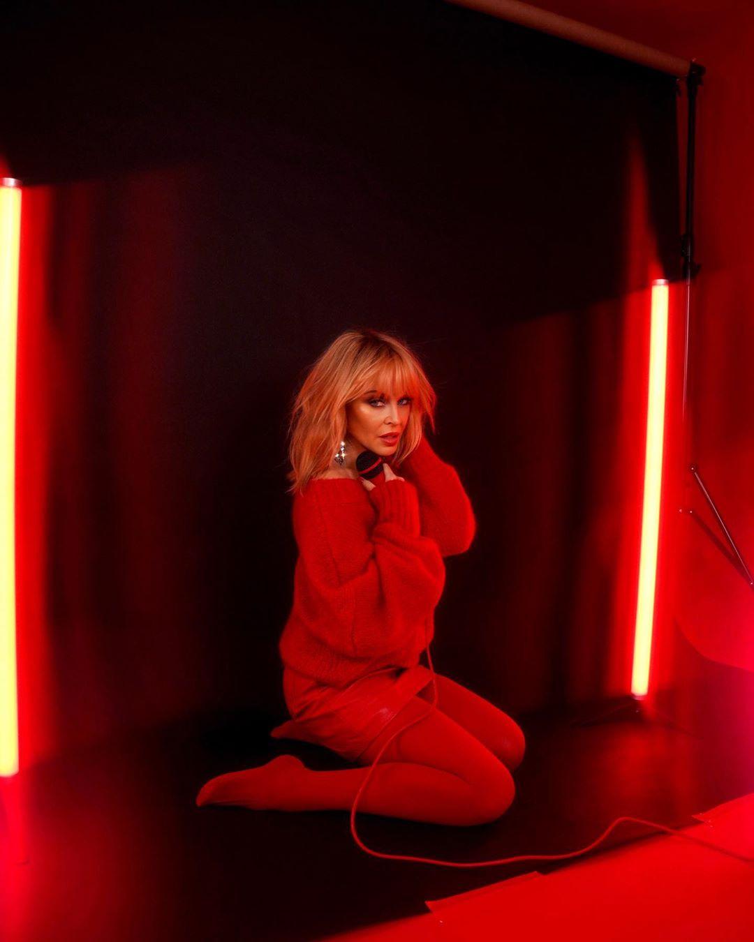 7 lanzamientos recientes que debes escuchar: Kylie Minogue + Jaden Smith + The Weeknd y más