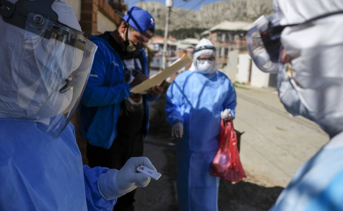 Coronavirus: España registra 1.000 casos diarios por primera vez en tres meses; América Latina supera a EE.UU. en muertes