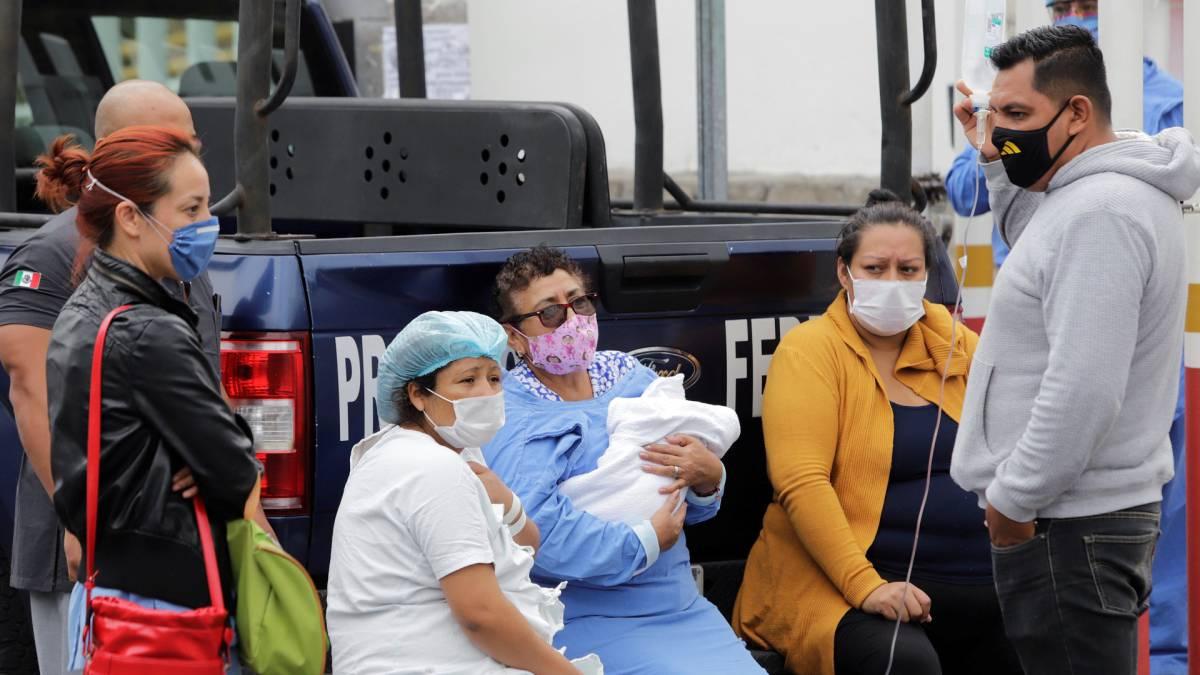 Coronavirus: América Latina podría sumar otras 438.000 muertes en tres meses; Pandemia acentuó desigualdad de género en México