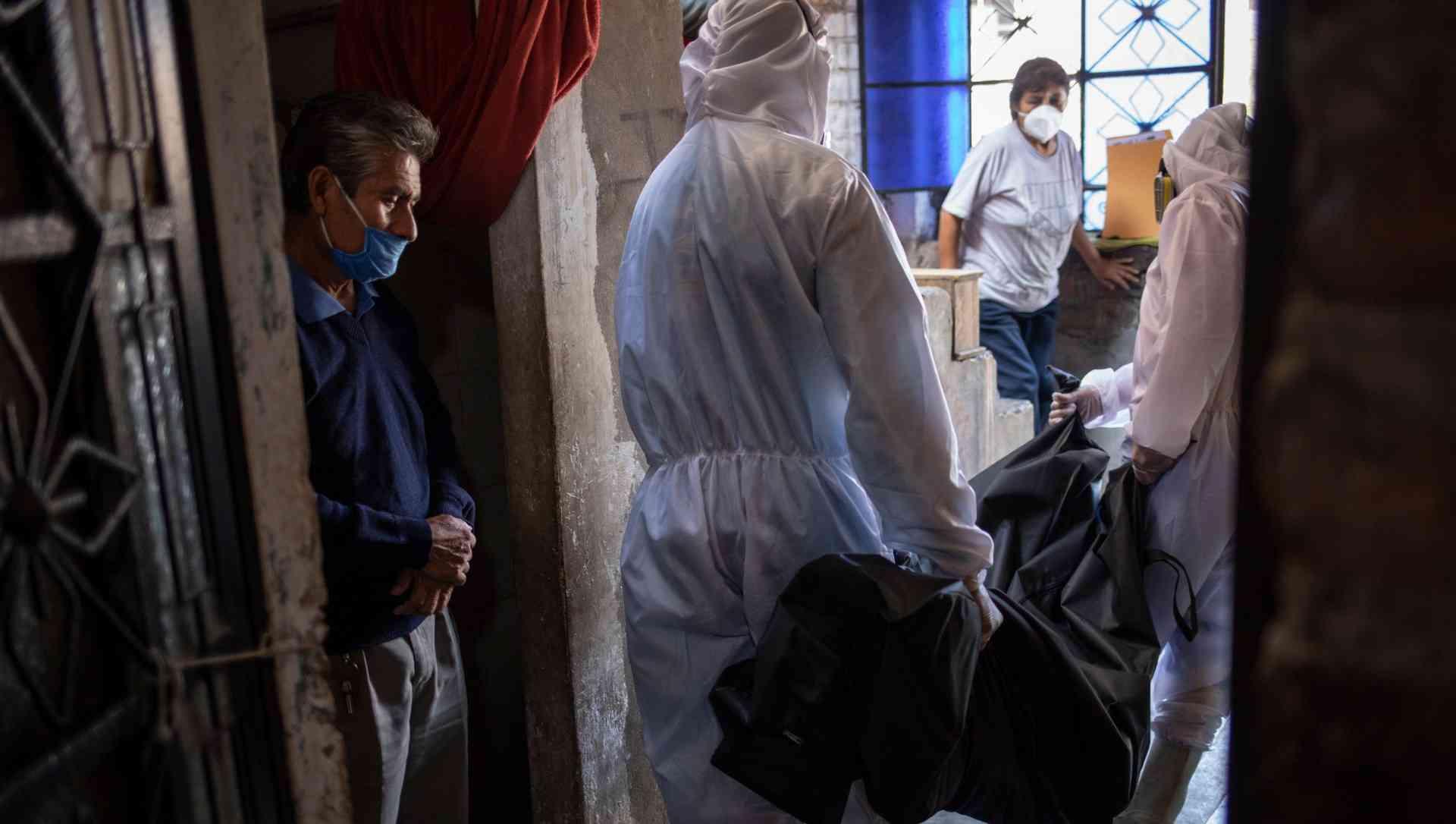 Coronavirus: Perú suma 4.000 nuevos fallecidos a sus cifras; España enfrenta su segundo rebrote de contagios