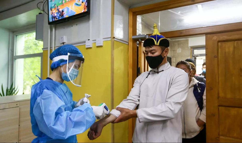 Mongolia: Cuarentena por caso sospechoso de peste bubónica