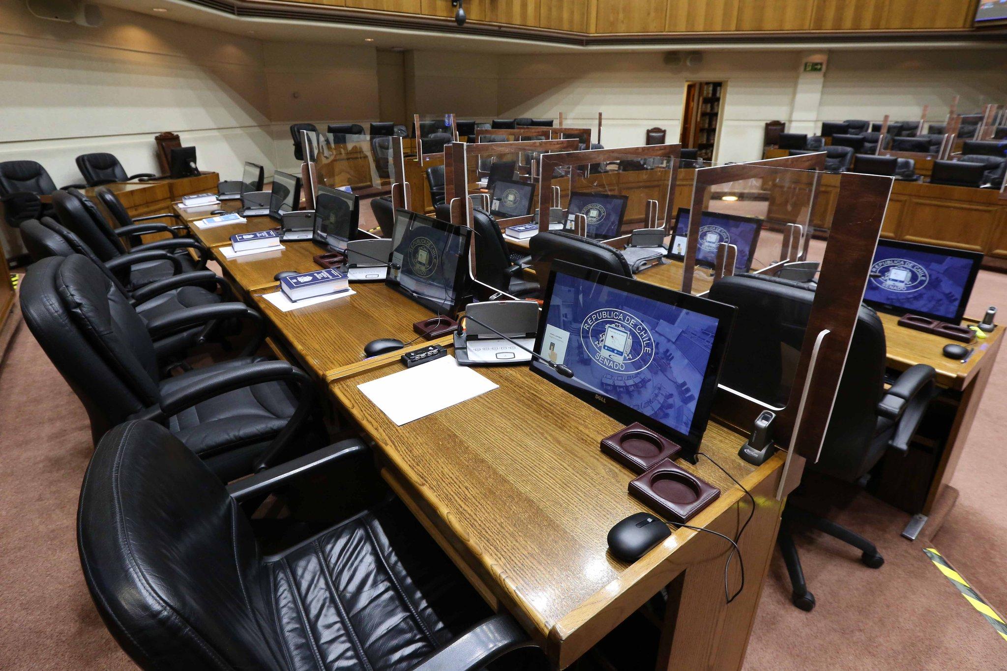 Chile hace historia: Senado aprueba por mayoría el retiro de fondos de las AFP
