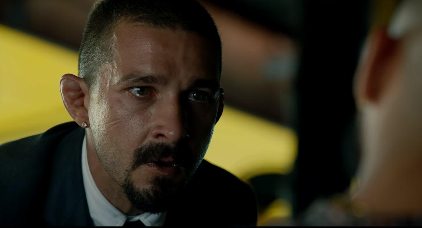 """""""The Tax Collector"""": Shia LaBeouf será un gángster en el nuevo drama criminal de David Ayer"""