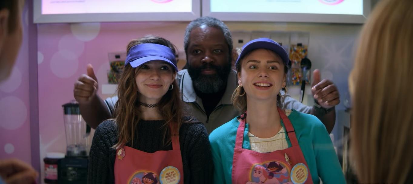 """""""Teenage Bounty Hunters"""": Dos chicas combatirán el crimen y la adolescencia en la nueva serie de Netflix"""