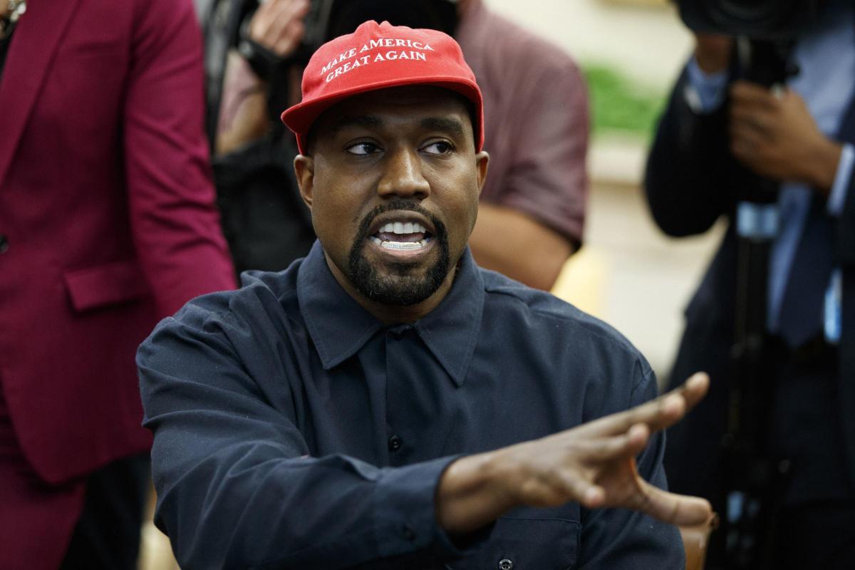 ¿Puede realmente Kanye West lanzarse a la presidencia de Estados Unidos?