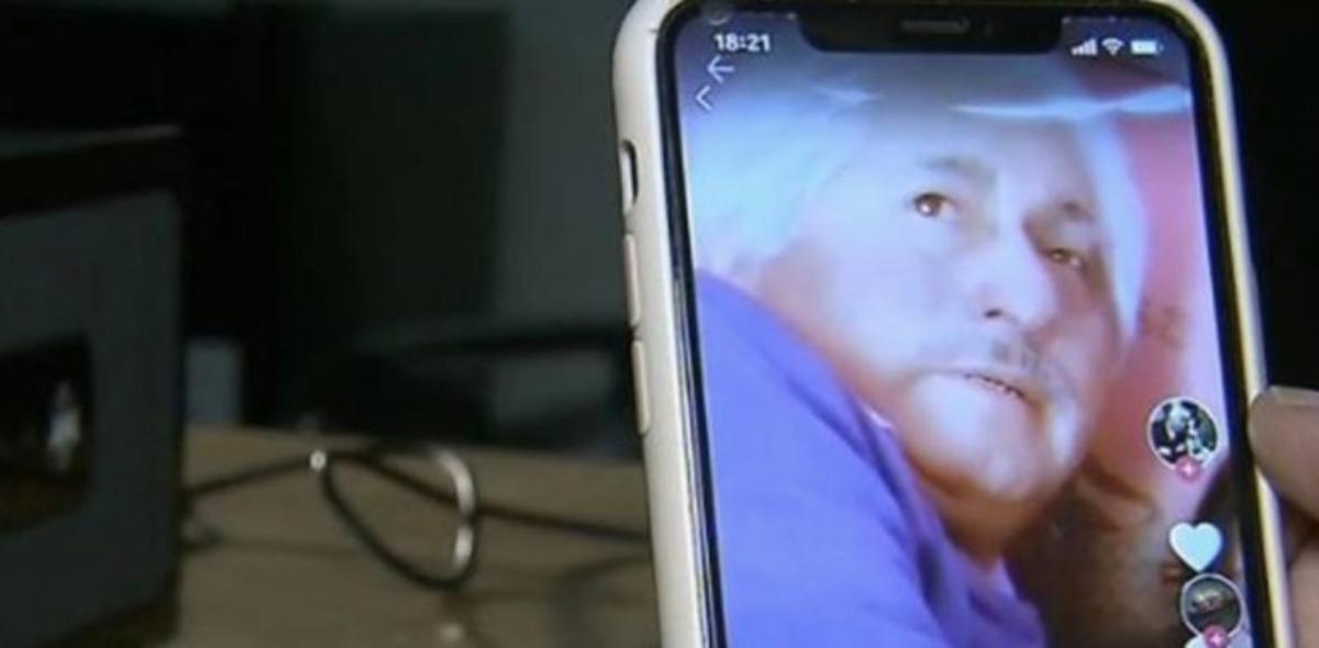 Chile: Detenido hombre de 61 años por abuso sexual a una menor a través de TikTok