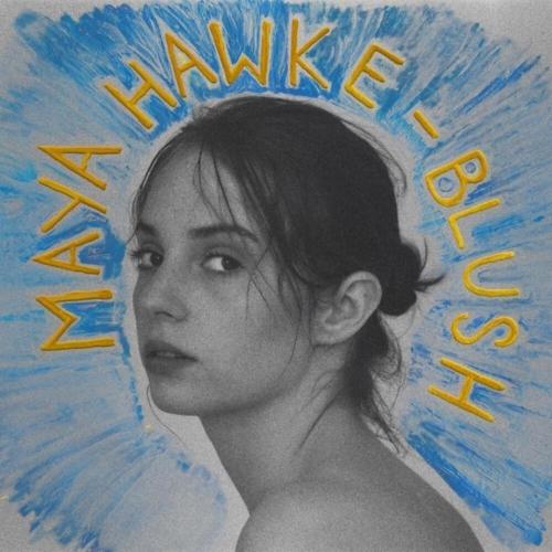 """Track by Track: Maya Hawke, """"Blush"""""""