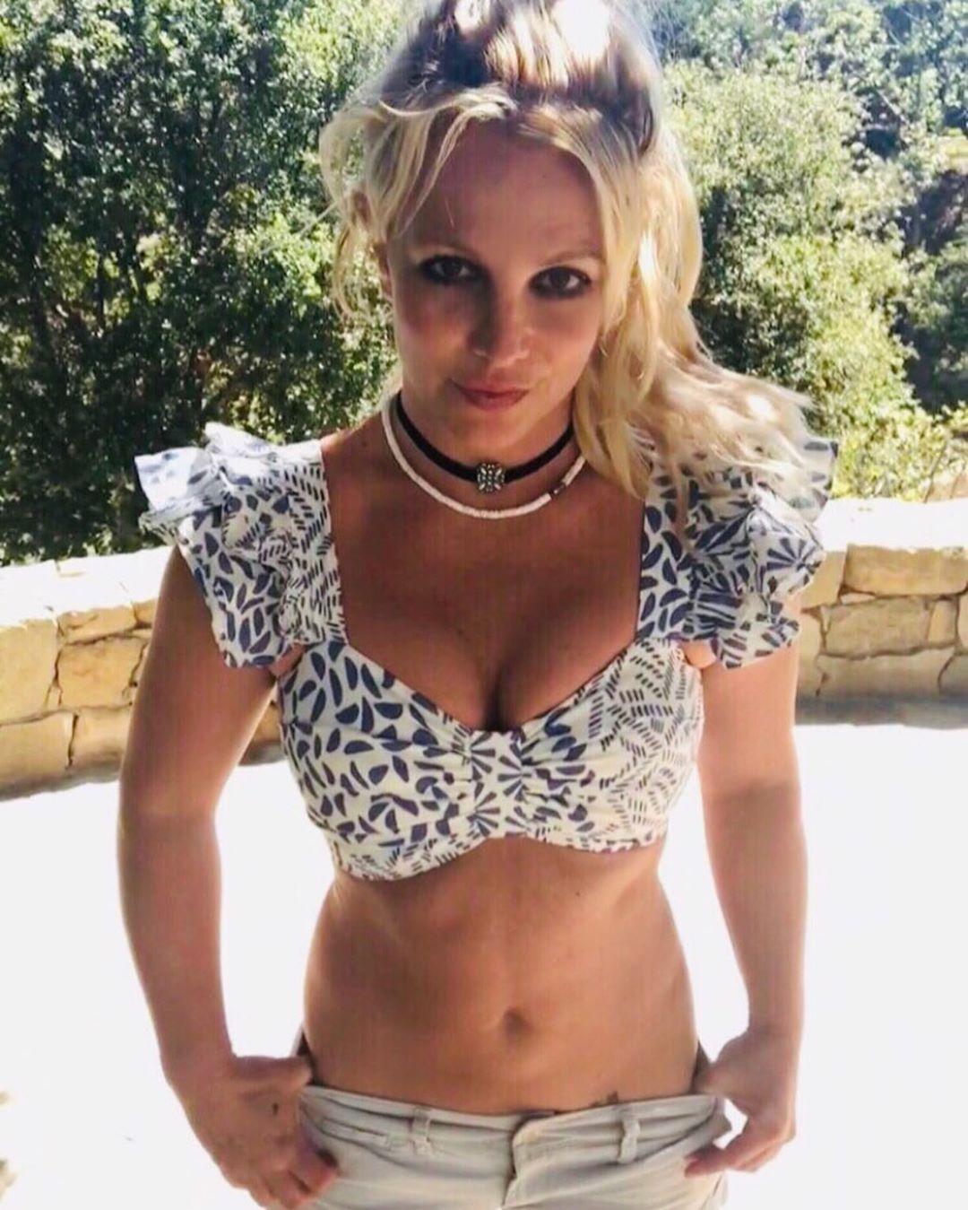 El padre de Britney Spears continuará siendo su tutor al menos hasta el 2021