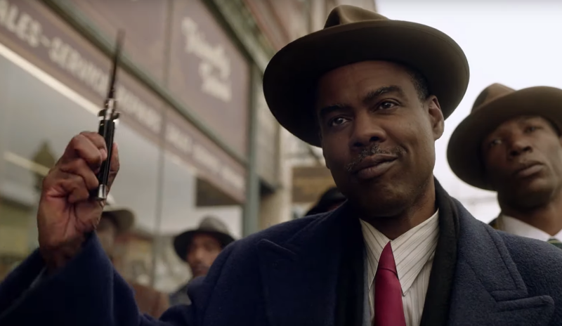 """""""Fargo"""": Chris Rock impartirá justicia en la nueva temporada de la serie de FX"""