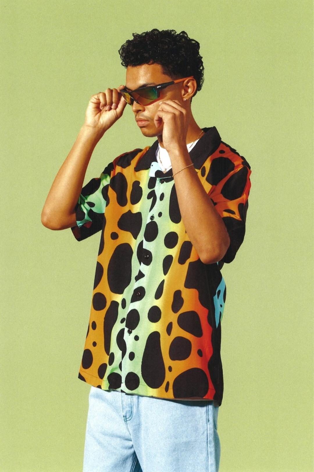 Tyler, the Creator presenta la nueva colección de GOLF WANG otoño 2020