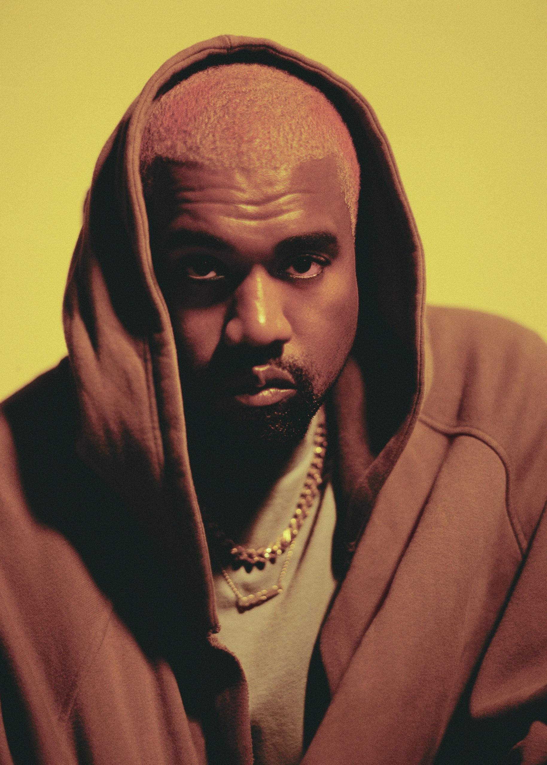 Las 8 mejores canciones de Kanye West