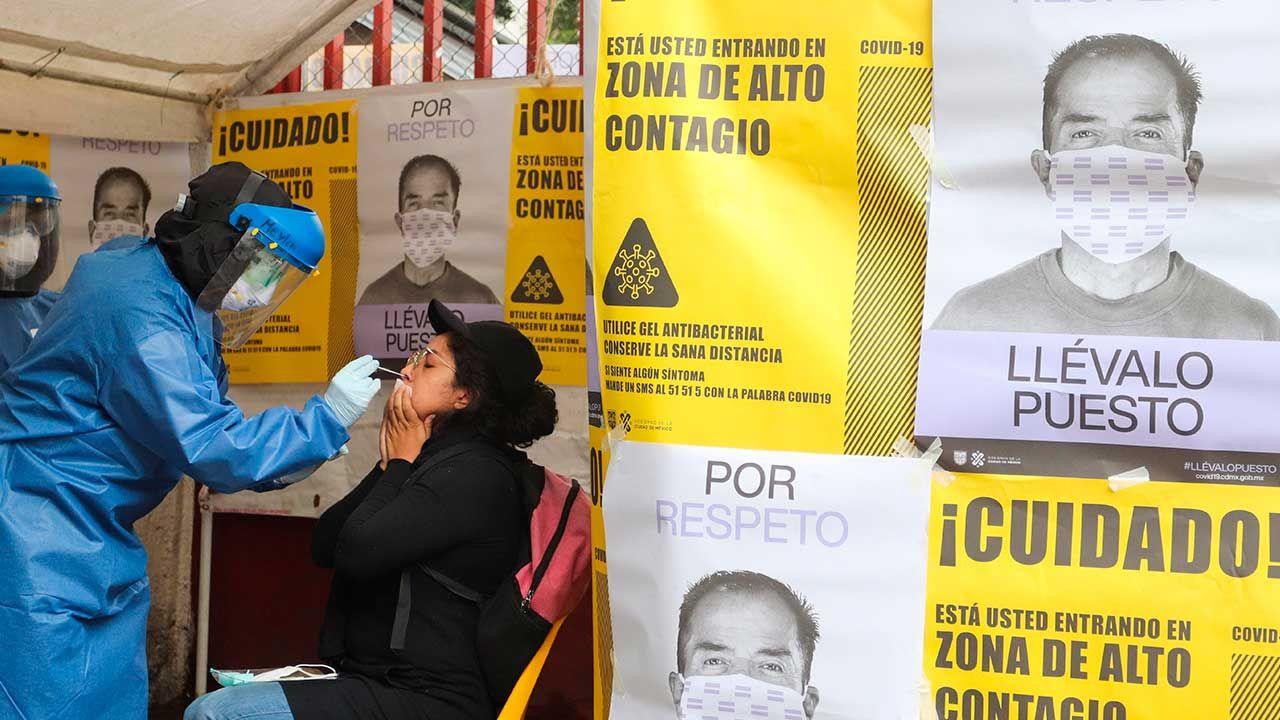 Coronavirus: Nuevas comunas se incorporan a la reapertura en Chile; Perú recibe más de 6.000 voluntarios para probar vacuna
