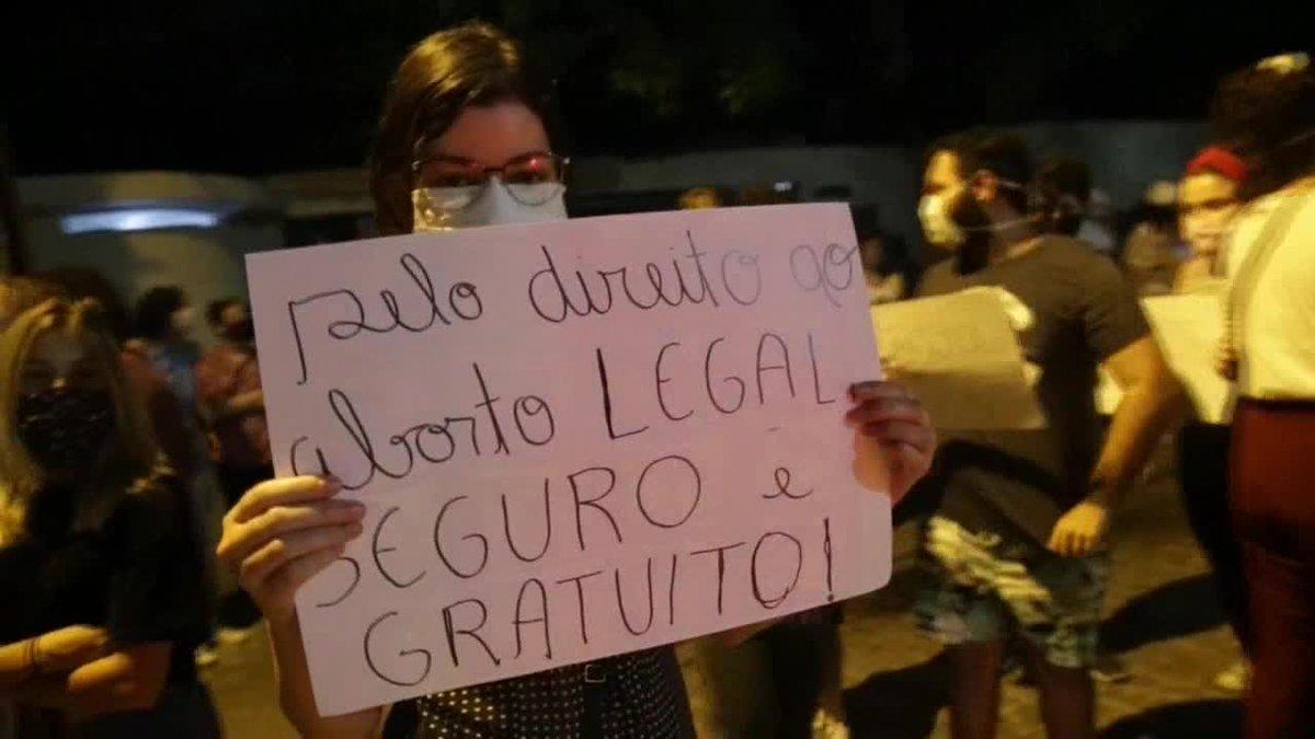 Brasil: Niña de 10 años logra abortar legalmente a pesar de presiones de grupos ultraconservadores