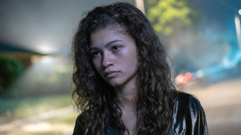 """Zendaya habla de un posible episodio especial de """"Euphoria"""" y de cómo Rue impactó su vida"""
