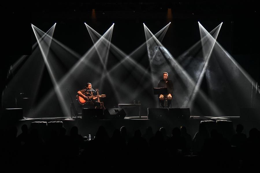 Uruguay es el primer país de Latinoamérica que regresa con los shows en vivo