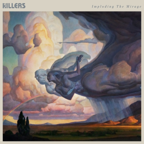 "Track by Track: The Killers, ""Imploding The Mirage"""