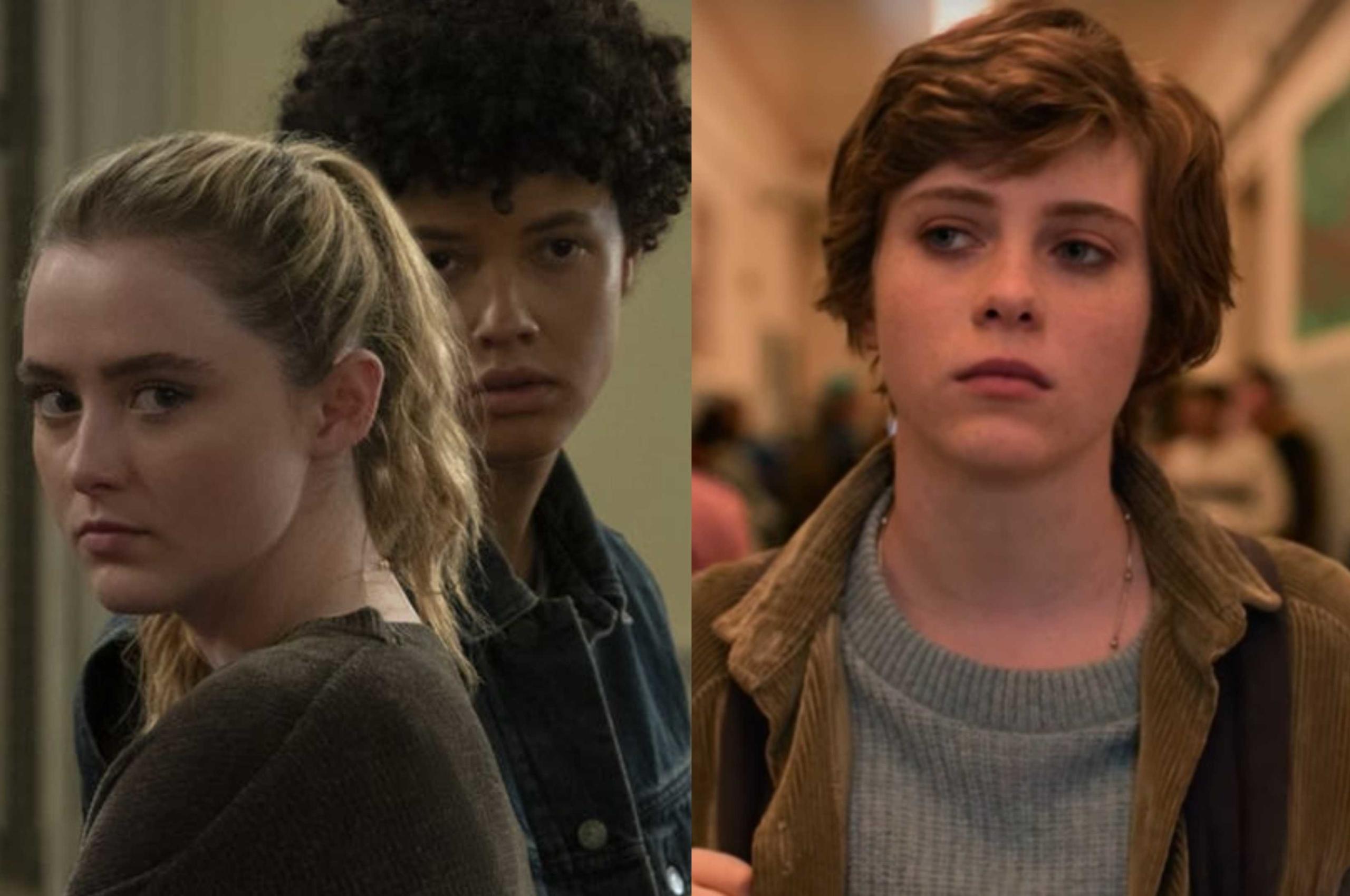 """The Society"" y ""I Am Not Okay With This"" canceladas por Netflix debido al COVID-19"
