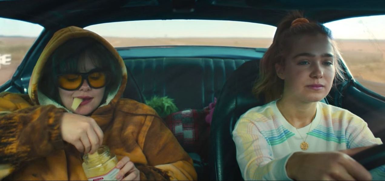 """Unpregnant"": Barbie Ferreira y Haley Lu Richardson buscan un aborto y recuperan su amistad en esta road movie de HBO Max"