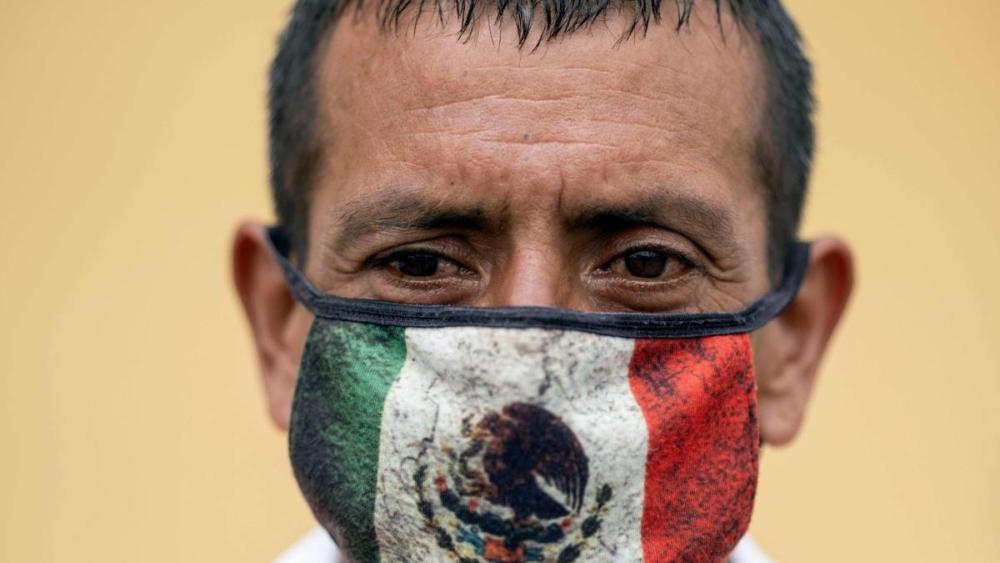 Coronavirus: México sobrepasó las 50.000 muertes; Personas asintomáticas tienen la misma cantidad del virus