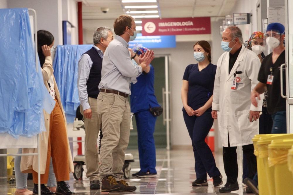 Coronavirus: Chile registra su menor número de casos diarios en cuatro meses; Estados Unidos llega a las 200.000 muertes
