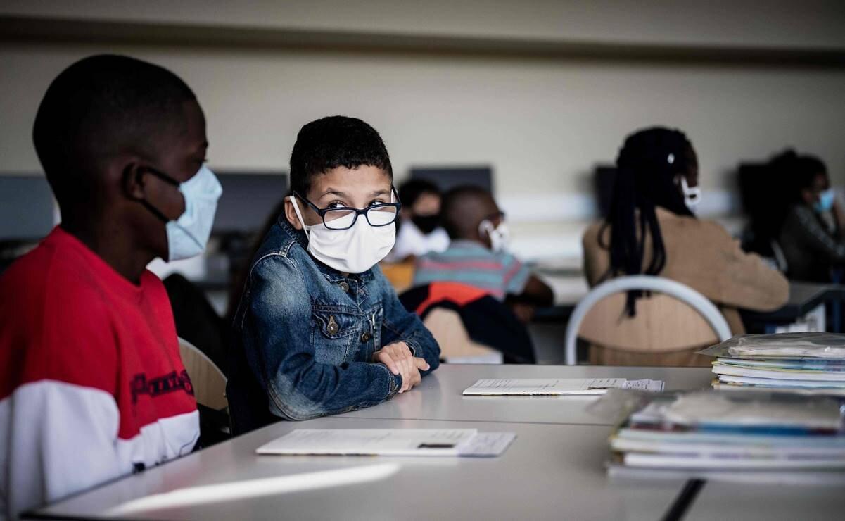Coronavirus: Regresan las clases en Europa con medidas extremas de seguridad; cuarentena en Filipinas es la más larga del planeta