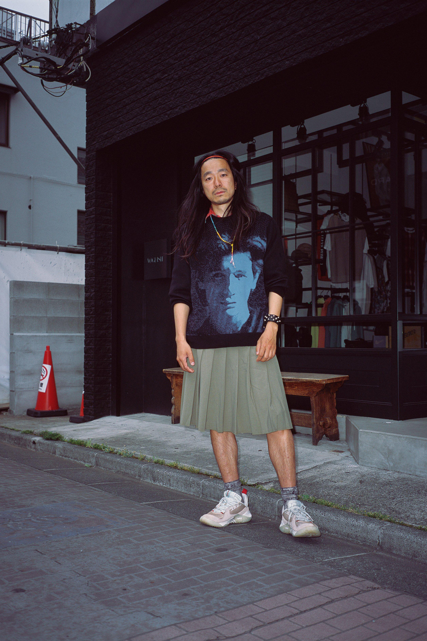 """Heaven"". Fotografía: Shoichi Aoki / Marc Jacobs"
