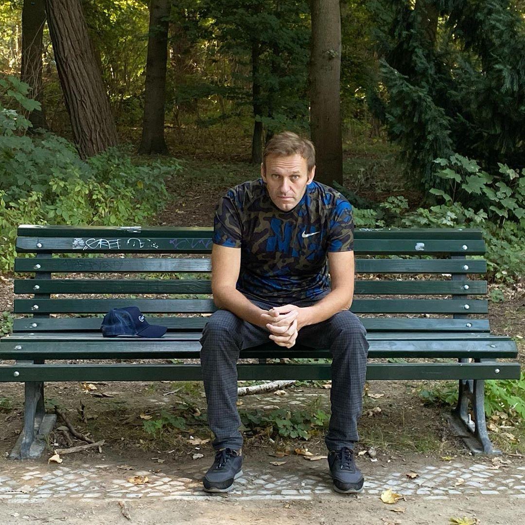 Alexei Navalny dado de alta tras 32 días hospitalizado en Alemania