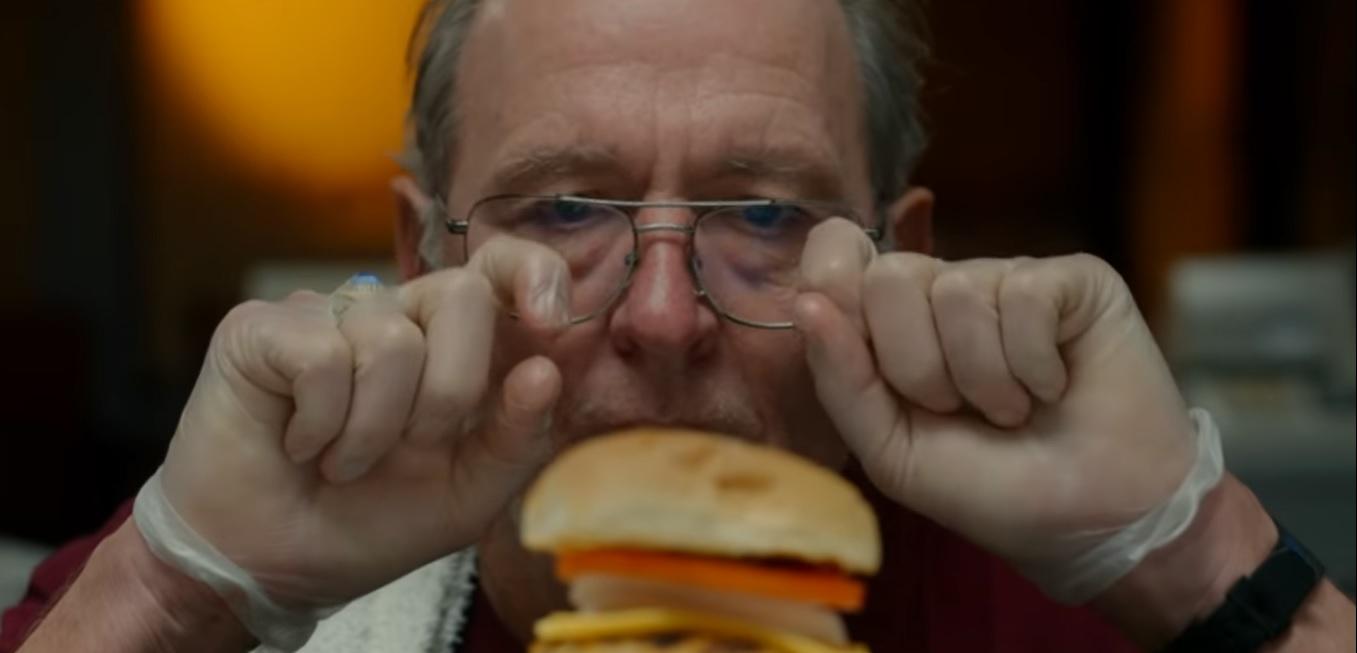 """""""The Last Shift"""": Richard Jenkins preparará a su sustituto para el trabajo y para la vida en esta comedia de Sundance"""