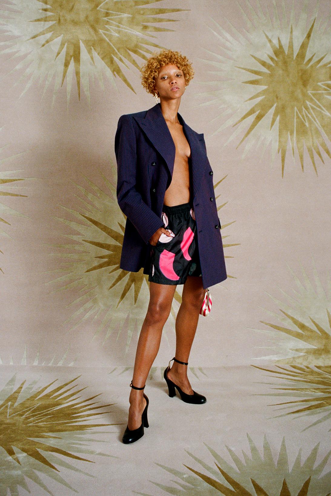 Vivienne Westwood apuesta por la diversidad y lo disruptivo en su colección SS21