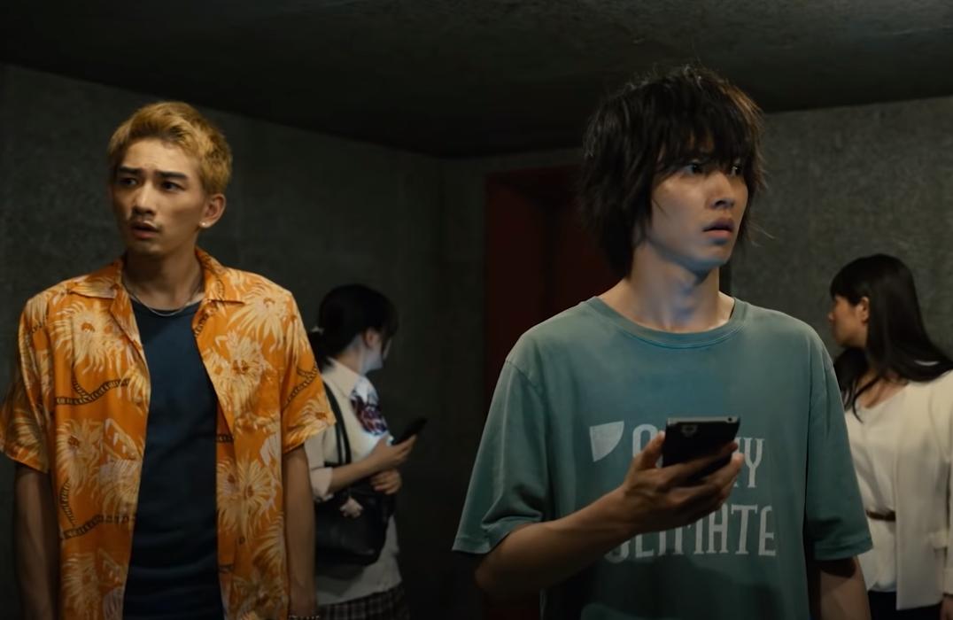 """""""Alice In Borderland"""": La nueva serie japonesa de Netflix es un thriller post-apocalíptico"""