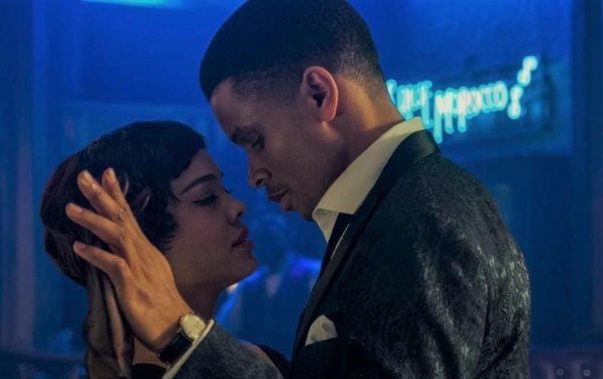 """""""Sylvie's Love"""": Tessa Thompson y Nnamdi Asomugha tendrán un romance lleno de jazz en este drama de Amazon"""