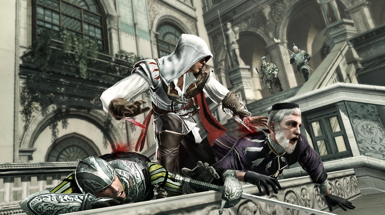 """""""Assassin's Creed"""" llegará a Netflix en una adaptación del icónico videojuego"""