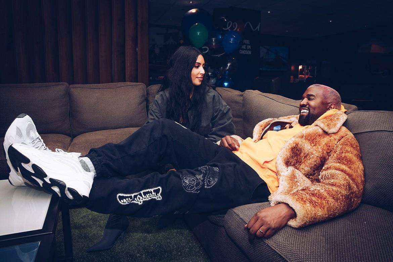 """Kim Kardashian confirma que Kanye West tuvo COVID-19, y que fue una experiencia """"aterradora"""""""
