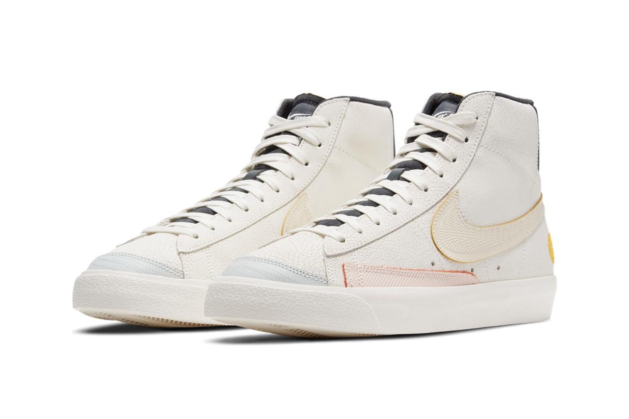 Nike Día de Muertos Collection. Fotografía: Nike