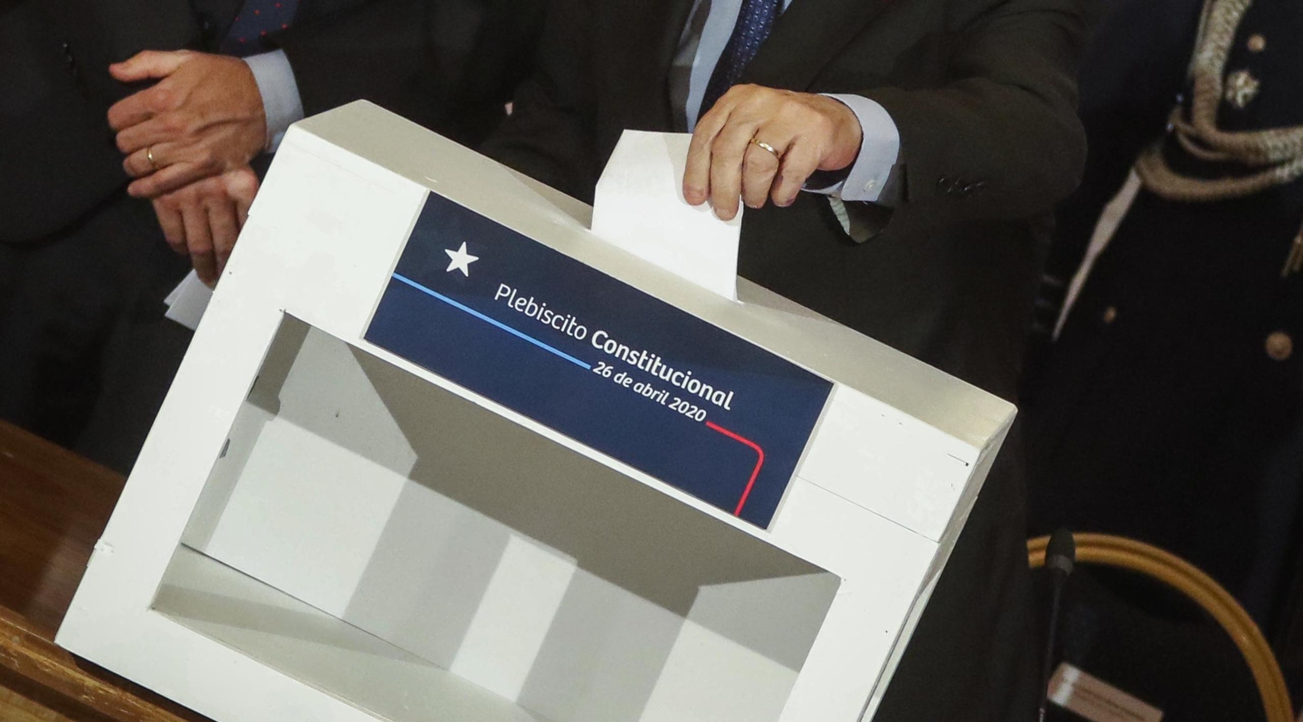Todo lo que necesitas saber a días de realizarse el Plebiscito en Chile por una nueva constitución